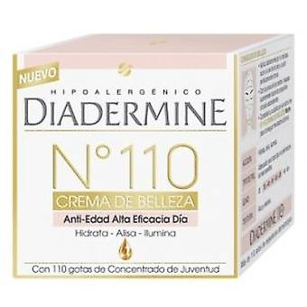 Diadermine N110 Antiedad Day (Beauty , Facial , Anti-Ageing , Anti Wrinkle)