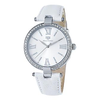 Wellington Ladies Quartz Watch Staffa WN502-116