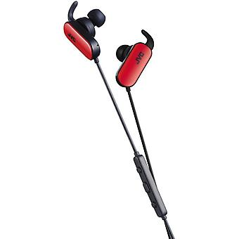 Ha-Ebt5-R-E In-Ear Sport Bluetooth Red