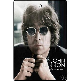 John Lennon Car Air Freshener