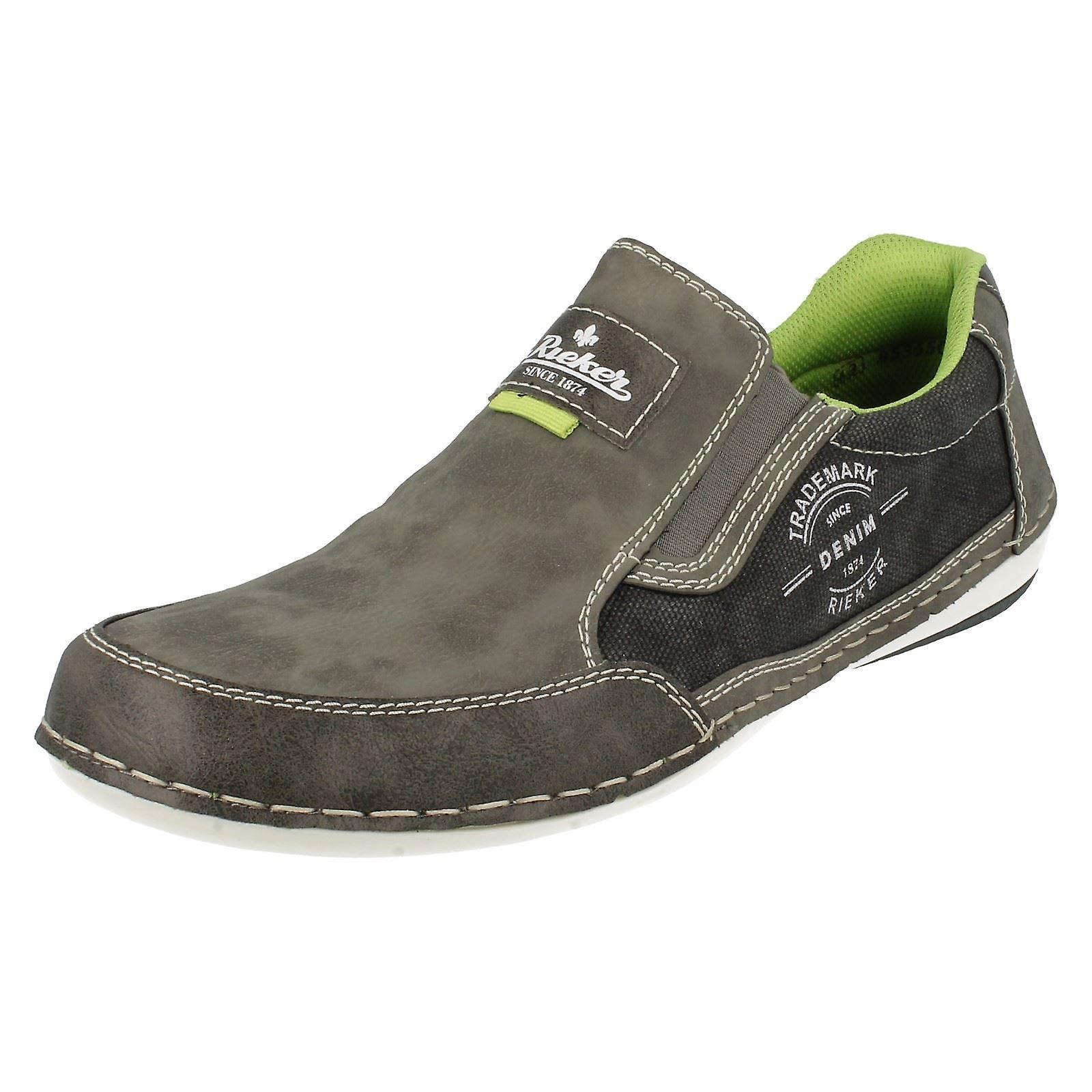 Casual Herren Rieker Schuhe B9251