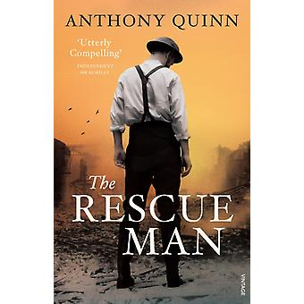 The Rescue Man (Paperback) by Quinn Anthony