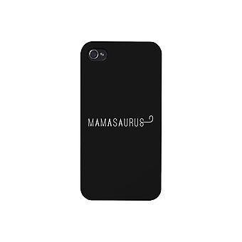 Mamasaurus Phone Case