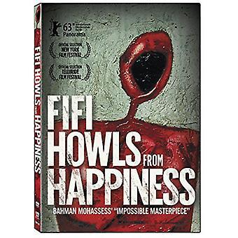 Fifi hyler fra lykke [DVD] USA importerer