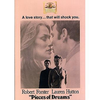 Bitar av drömmar (1970) [DVD] USA import