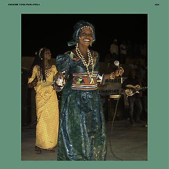 AWA Poulo - Poulo Warali [Vinyl] USA import