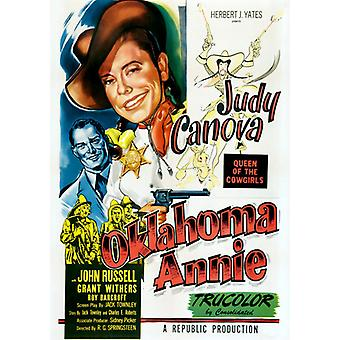 Oklahoma Annie [DVD] USA import