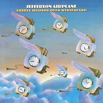 Jefferson Airplane - tredive sekunder Over vinterland [CD] USA import