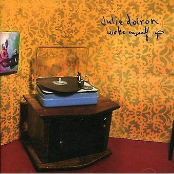 Julie Doiron - Woke Myself Up [CD] USA import