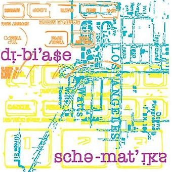 DiBiase - Schematiks [CD] USA importerer