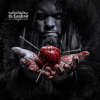 Kuolemanlaakso - M. Laakso: Gotiske bånd vol. 1 [Vinyl] USA import