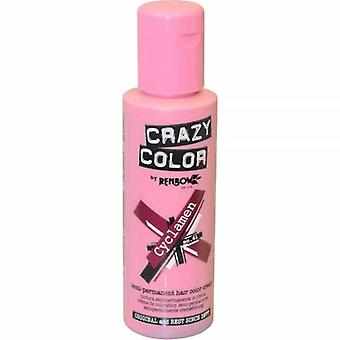 Crazy Color Crazy Color – Cyclamen 41 100ml