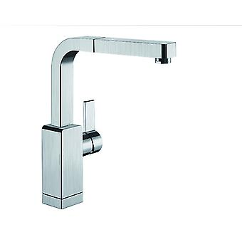 Blanco System design - the tap with the elegant-pure design