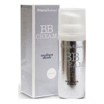 Prisma Natural Bb Cream 50 Ml Medium Shade (Dark)