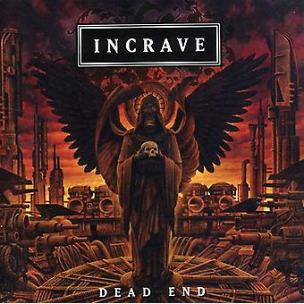 Incrave - Dead End [CD] USA import