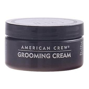 American Crew Grooming Cream 85 Ml (Hair care , Styling products)