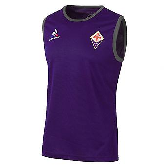 2016-2017 Fiorentina Sleeveless Shirt (Purple)