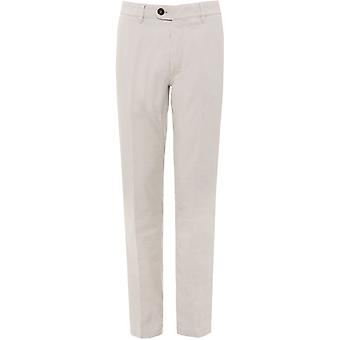 Fynch-Hatton Togo Gabardine Trousers