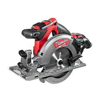 Milwaukee M18CCS550 cirkelzaag 18v (Body Only)