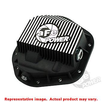 aFe Differential Cover 46-70082 Front Fits:FORD 1994 - 1997 F-250 V8 DIESEL 199