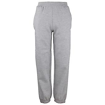 Awdis Childrens håndjern Jogpants / Jogging Bottoms / Schoolwear