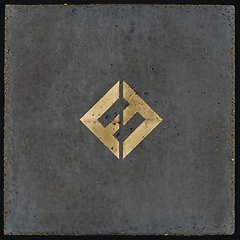 Foo Fighters - Concrete & Gold [Vinyl] USA import