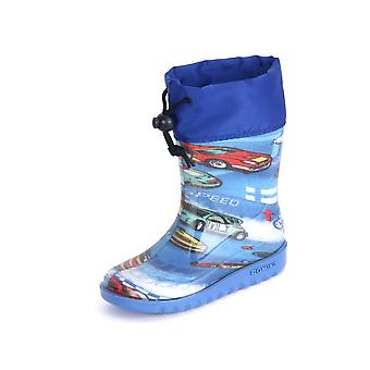Romika Ronny Royal Bunt 01014507 spædbørn sko