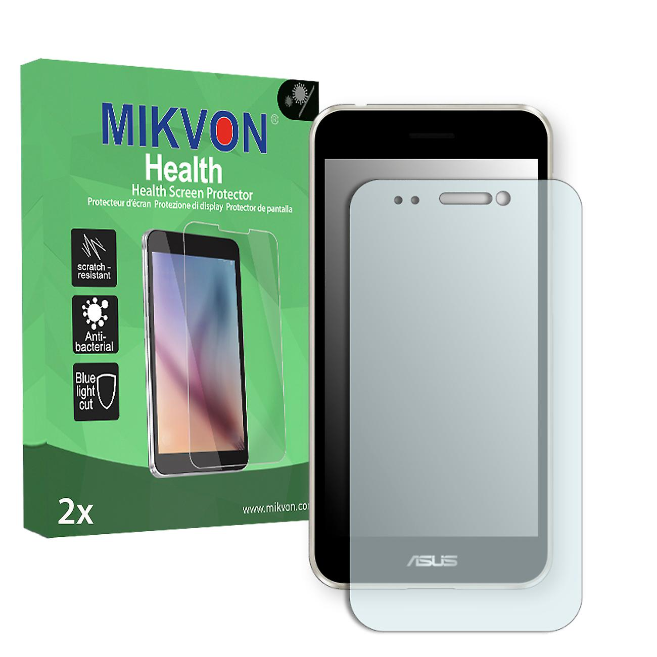 Asus PadFone Screen Protector - Mikvon Health (Retail Package with accessories)