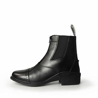 Brogini Womens/Ladies Tivoli Zipped Boots