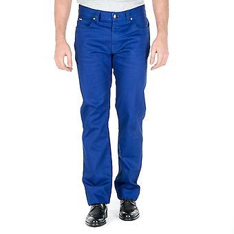 Armani Collezioni Mens Jeans Blue