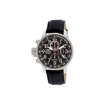 Invicta Mens die ik dwingen horloges Chronograaf 1512