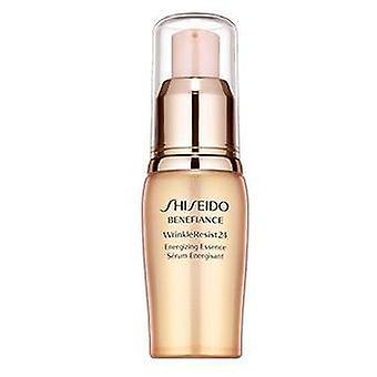 Shiseido Benefiance Wr24 Energizing Essence 30 ml  (Cosmetics , Facial , Serums)