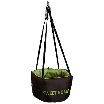 Tyrol Cradle For Rodents Sweet Home (Birds , Toys)