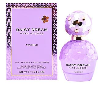 Marc Jacobs Daisy droom Twinkle Limited Edition Edt Spray 50 Ml voor vrouwen