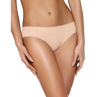 Vena VF-212/220/290 Women's Beige Solid Colour Knickers Panty Brief