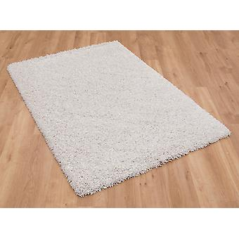Twilight 6600 sneeuw witte rechthoek tapijten Plain/bijna gewoon tapijten
