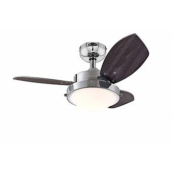 Westinghouse Ceiling Fan Wengue 76 cm / 30