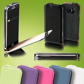Flip bolso Deluxe para muitos Samsung Galaxy