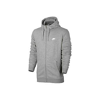 Nike NSW Hoodie FZ 804391-063 Mens sweatshirt