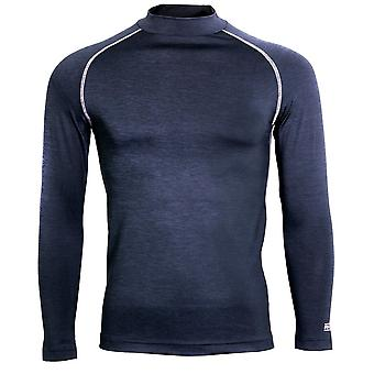 Rhino Mens Long Sleeve Baselayer Top