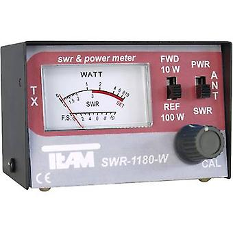 Team Electronic Standing Wave measuring device SWR-1180W SWR-1180W CB6107