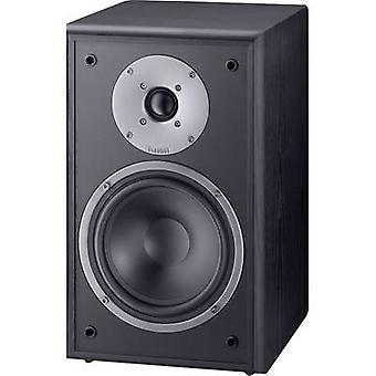 Enceintes magnat Monitor Supreme 202 étagère noir 200 W 34 Hz - 40000 Hz 1 paire