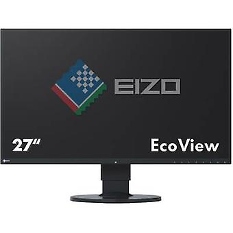 EIZO EV2750-BK LED 68,6 cm (27) pix 2560 x 1440 CEE A (A + - F) WQHD 5 ms DisplayPort, HDMI™, DVI IPS LED