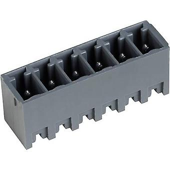 PTR Pin enclosure - PCB STL(Z)1550 Total number of pins 8 Contact spacing: 3.81 mm 51550085335D 1 pc(s)