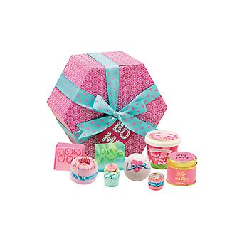 Bomb Cosmetics Bomb Cosmetics Gift Pack - The Bomb