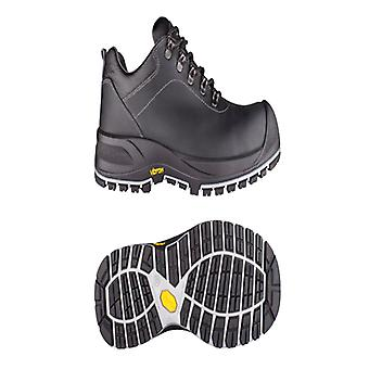 Atlas Safety Shoe by Solid Gear -SG74003