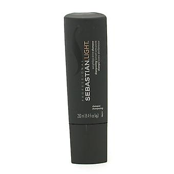 Sebastian Light Weightless Shine Shampoo - 250ml/8.4oz