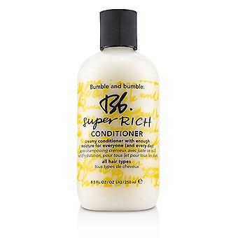 Bumble And Bumble Bb. Super Rich Conditioner (all Hair Types) - 250ml/8.5oz