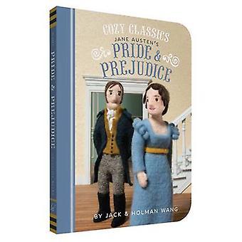 Cozy Classics - Pride and Prejudice par Jack Wang - Holman Wang - 97814