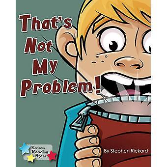 Das ist nicht mein Problem! -9781781278178 Buch